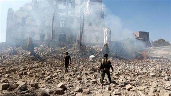 موج جدید حملات عربستان به غیرنظامیان در یمن