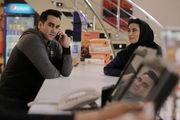 شقایق فراهانی با «پاسیو» در راه شبکه نمایش خانگی/ عکس