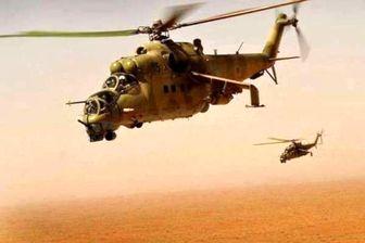 ۲۰ عضو طالبان طی حملات هوایی در «پکتیکا» به هلاکت رسیدند