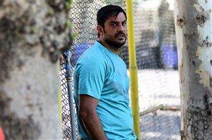 ناراحتی شدید نیما نکیسا از اخبار کذب درباره علی انصاریان