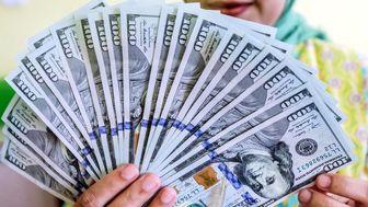 روند صعودی قیمت ارز متوقف شد