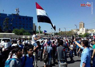 توافق ارتش سوریه و بزرگان اردوگاه الرکبان