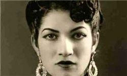 نخستین زن پهلوی که «عمل زیبایی» داشت