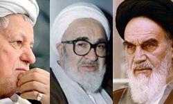 پاسخ امام به منتظری درباره حمله آمریکا به ایرباس ایرانی