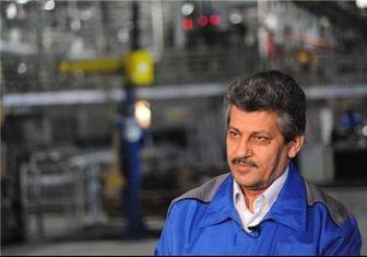 ارزش برند ایران خودرو ۴۰۰ میلیارد تومان برآورد شد