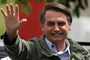 تاکید رئیس جمهور جدید برزیل بر مبارزه با کمونیسم