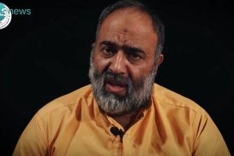 بازداشت یک سرکرده داعش در بغداد