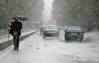 توصیه سرهنگ مومنی در خصوص رانندگی در شرایط جوی و نامساعد