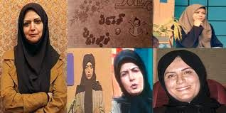 خانم های مجری دوست داشتنی در یک قاب/عکس