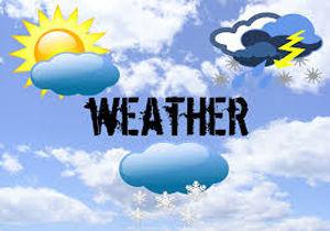 آخرین وضعیت آب و هوای کشور در 16 آذر /تداوم فعالیت سامانه بارشی