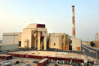 برنامه ایران برای ساخت دو رآکتور جدید