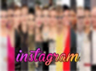 بسته شدن صفحه اینستاگرام مجری ایرانی بخاطر انتشار چند عکس!