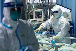 آمار کرونا در ایران 28 اردیبهشت/ فوت 310 بیمار کرونایی در 24 ساعت گذشته