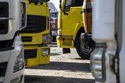 ممنوعیت تردد کامیون در هراز از فردا تا 17 آبان