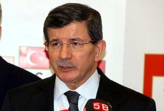 واکنش تُند نخستوزیر ترکیه به اظهارات جان کری
