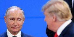 پوتین به خاطر ایران، ترامپ را تهدید کرد