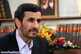دستور احمدینژاد برای دوبرابر شدن هدیه المپیک