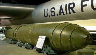اعراب چقدر از آمریکا سلاح خریدند
