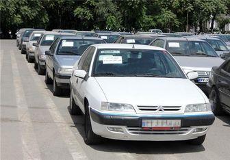 کشف بیش از ۴۵ دستگاه خودرو سواری مسروقه در سطح شهر تهران