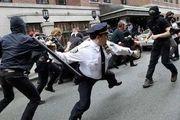 پشت پرده خشونت پلیس آمریکا چه می گذرد؟