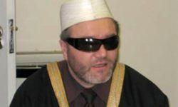 قتل امام جماعت یکی از مساجدلندن + عکس