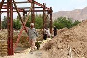 میزان افزایش قیمت مصالح ساختمانی در تهران