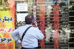 سرگردانی قیمت ارز میان چهارراه استانبول و بانک مرکزی