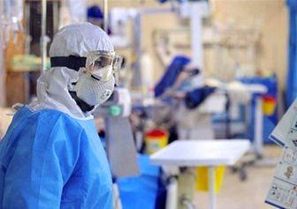 آمار کرونا در ایران در تاریخ 5 مهر/  شناسایی ۱۴۴۷۰ بیمار جدید کرونا در کشور