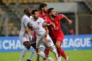 خلاصه بازی پرسپولیس و الریان قطر در لیگ قهرمانان آسیا 2021+فیلم