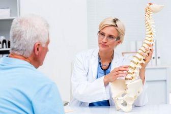 علائم سندروم مفصل فاست (آرتروز) ستون فقرات و روش های درمان آن