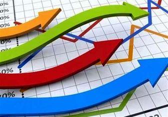 نمای پایانی بازار سهام در 3 آبان 99 /عکس