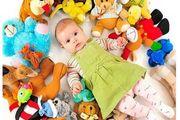 اسباب بازی، نیاز کودکان برای زندگی سالم