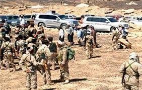واکنش عربستان درباره سربازان کودک سودانی