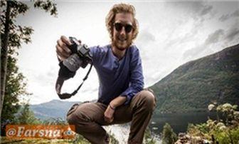 کارگردان مستند «به ایران نروید» در راه ایران