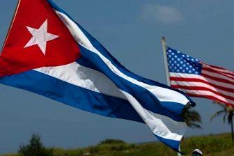 وخامت رابطه بولیوی-کوبا متاثر از فشارهای آمریکا است