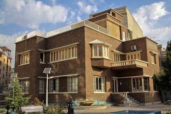 تحویل «خانه لرزاده» به معاونت شهرسازی و معماری