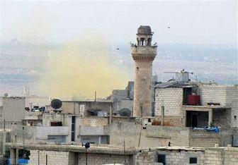 اتهامات غرب علیه سوریه بی اساس است