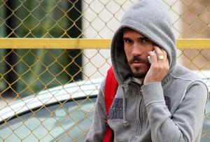 اقدامات جدید پرسپولیس برای جلب رضایت گابریل
