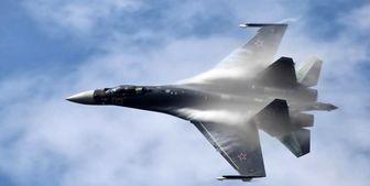 ترکیه هنوز برای خرید «سوخو-35» تصمیم نگرفته است