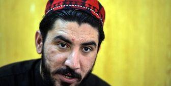 """بازداشت رهبر""""جنبش تحفظ پشتون"""" در پاکستان"""