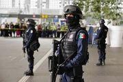 تظاهرات ضد نژادپرستی مکزیکی ها