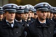 افزایش خودکشی در میان پلیس فرانسه