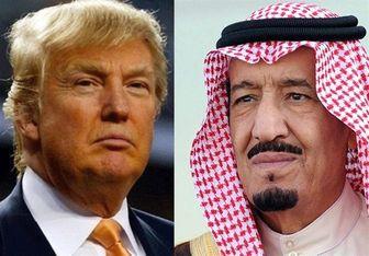 هزینه نجومی عربستان برای کشاندن ترامپ به ریاض