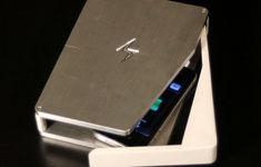 ساخت شارژری با قابلیت میکروبزدایی از تلفن همراه!