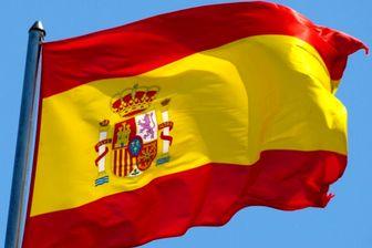 اسپانیا رکورد فروش تسلیحات نظامی را شکست