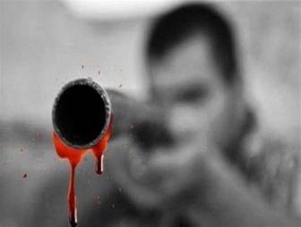 تیراندازی مرگبار در خاش