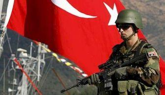 خط و نشان ترکیه برای عراق