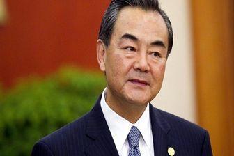 سفر کمسابقه وزیر خارجه چین به ژاپن