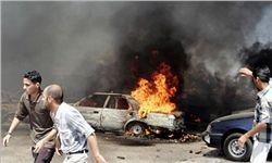 انفجار انتحاری در شهر «نادعلی» افغانستان