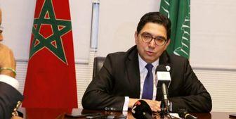 گفتوگو وزرای خارجه رژیم صهیونیستی و مغرب